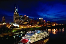 DreamTrips: Nashville, TN / In January 2013, I'm visiting Nashville, TN for a few days. Until I actually arrive, I'm visually planning my trip. What should I see or do?