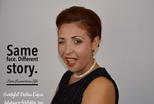 Rescrie-ți Povestea. / Rescrie-ti Povestea. Doar femei uimitoare & extraordinare. Asa ca tine!