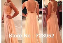 Bridesmaid dresses / by Kelly Morgan