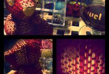 Afrik Bears / Uniquely Handmade Teddy Bears