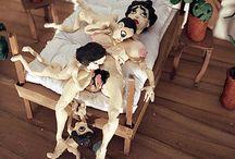Φωτογραφίες από την Έκθεση για τη Μητρότητα στο Μιλάνο / Μια εντυπωσιακή έκθεση αφιερωμένη στη Μητρότητα λαμβάνει χώρα στο γειτονικό Μιλάνο αυτές τις μέρες, έργα της οποίας μπορείτε να απολαύσετε στο παρακάτω φωτογραφικό αφιέρωμα.