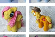Одежда для Пони (Clothes for My Little Pony) / Одежда для кукол Пони (Clothes for dolls My Little Pony)