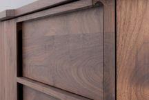 Detail * Furniture