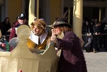 Carnevale 2013 - Premiazioni