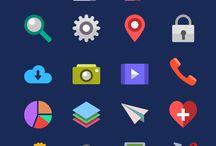 Iconography / Icons