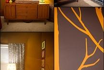Brocks room ideas