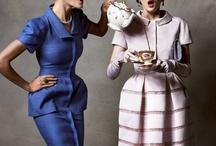 tea party shoot