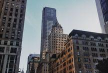 NEW YORK CİTY