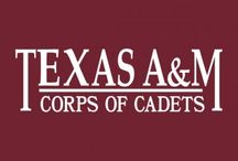 Decals / Show your Aggie Spirit everywhere you go!