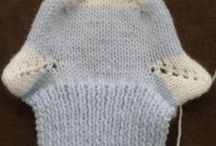 tricot chausettes