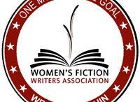 Women Fiction Writer's Association / My Work