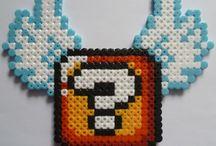 Mario perles