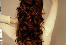 cute hair :)