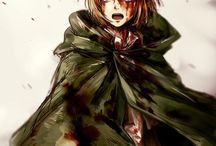♥ attack on titan ♥