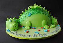 Cakes / Food
