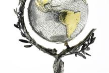 Spheres & Globes