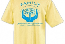Family Reunion T-shirt Design Ideas