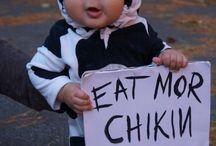 Halloween costumes for babies