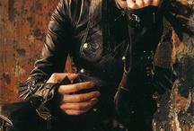 Marilyn Manson ❤️