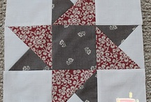 Crafts: Quilt Blocks / by Tyra Taff