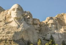 South Dakota Attractions