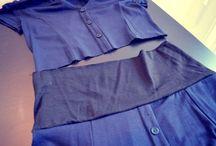 Modifier un vêtement
