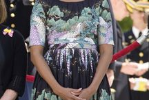 Michelle Obama / by Dulce Valdez