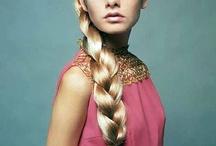 HAIR / by Kristi Bolen