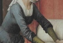 Dějiny módy 15. století
