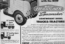 Freightliner pics
