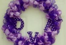 DVAM / Domestic Violence Awareness Month