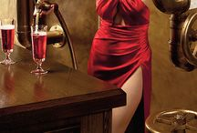 Red Passion (Campari)