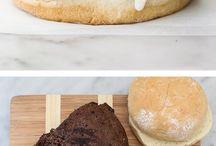Sandwiches / by Kim Camp