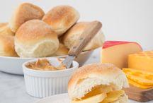Filipino bread and cakes
