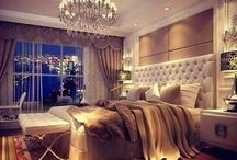 perfect decor / imagine everything you could have inside your own place having the money to pay for what you desire