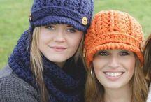 My Very Favorite Crochet Patterns / by Kathryn Reilly Nussbaum