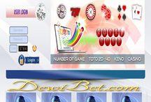 Royal Keno Live Number Game / Dewibet.com | Asian Live Number Games Online