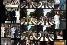 The Beatles/Los Beatles / by Ricardo Rocha Parga