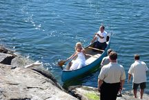 Pointhouse Weddings / Small intimate waterfront weddings and elopements on BC's Sunshine Coast.