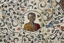 Ókeresztény mozaikművészet