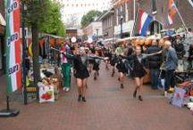 Evenementen / Hier vind je alle evenementen die in Eibergen plaatsvinden.
