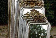 Mirrors, Mirrors, Mirrors