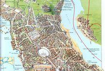 μεσαιωνικη κωνσταντινουπολη