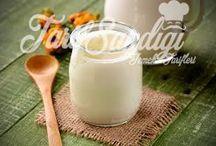 Süt Ürünleri Tarifleri