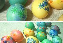 Easter Basket/Party/Food/Crafts