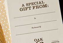 Vouchers Gifts Coupons
