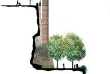 Refernzen Natur + Architektur + Agricultur