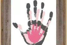 Handafdrukken