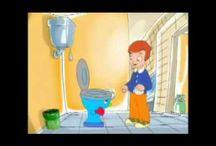 tuvalet egitimi