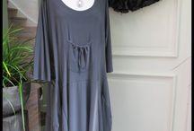 laagjes kleding als voorbeeld